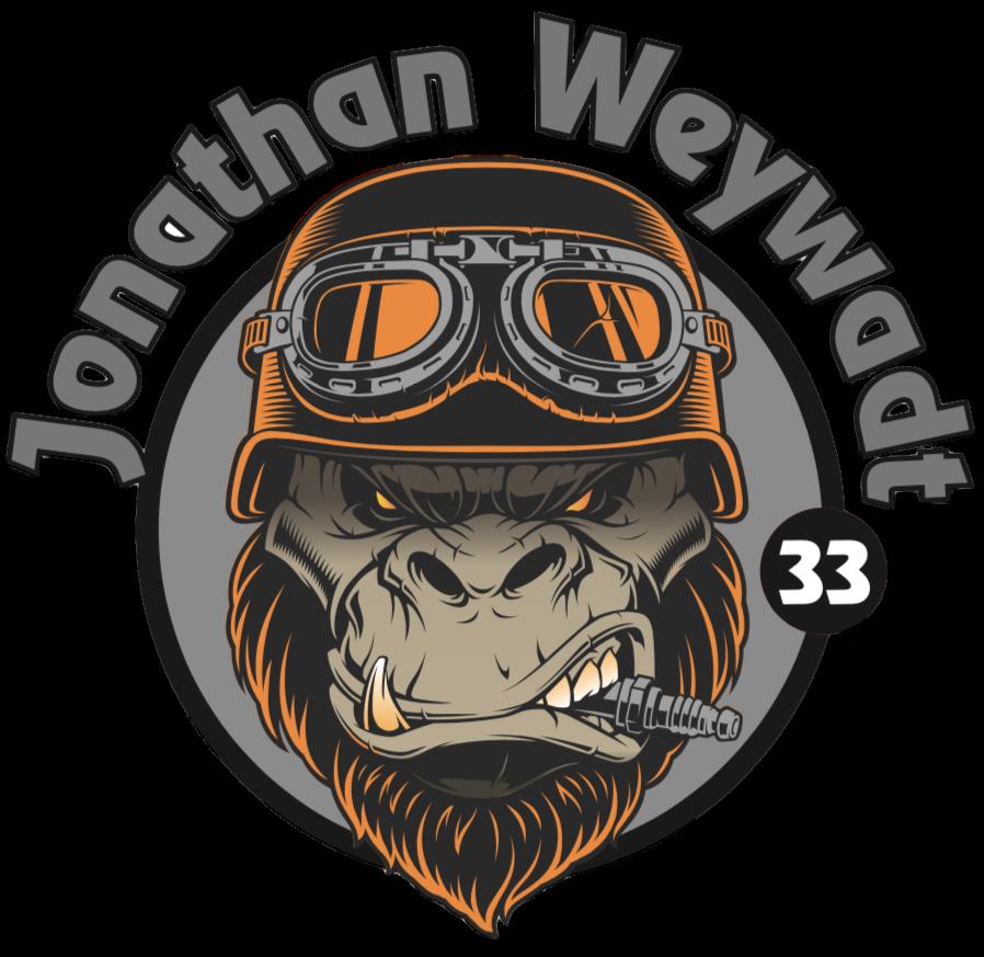 Jonathan Weywadt