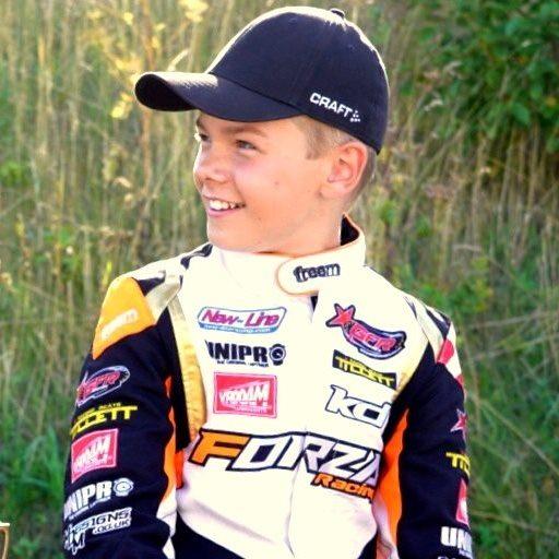 JOnathan Weywadt Forza-Racing