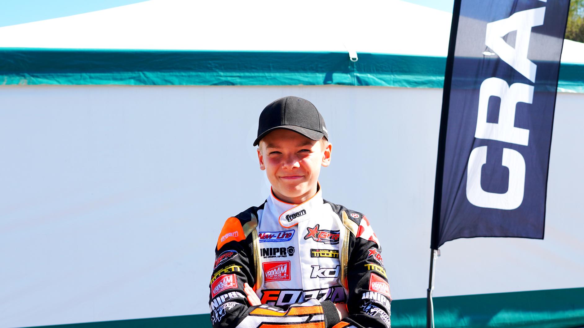 Jonathan Weywadt Forza-racing TM8
