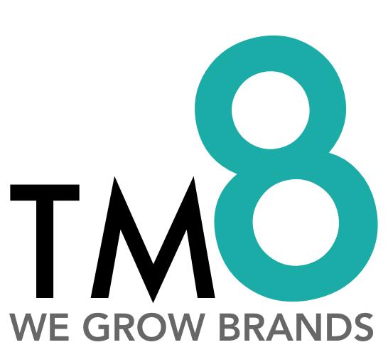 TM8 logo Sponsorere Jonathan Weywadt