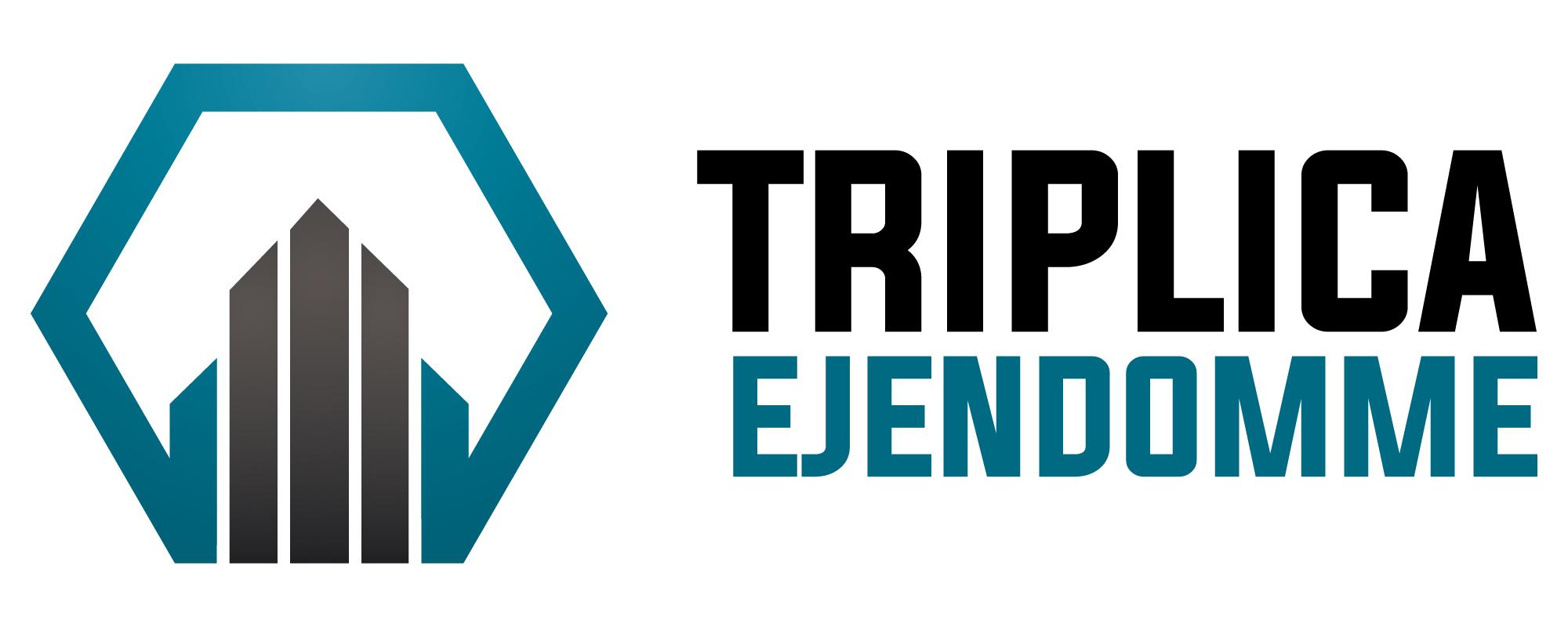 Triplica Ejendomme logo sponsorere Jonathan Weywadt Martin Friis